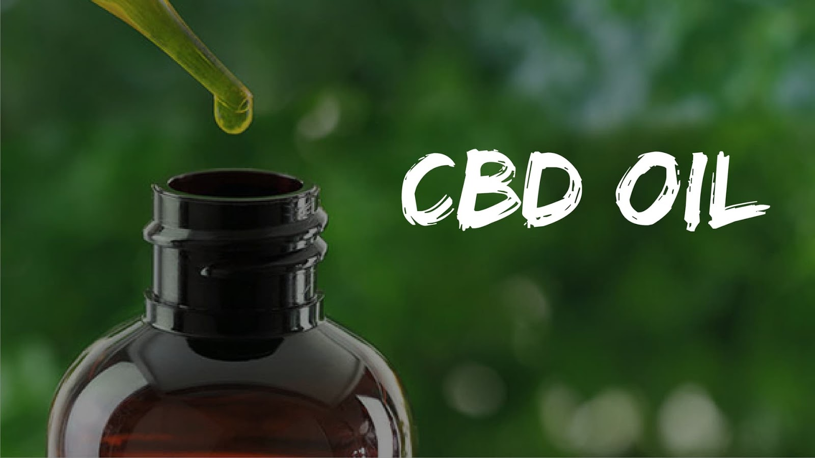 How CBD Oil Is Able to Treat Scleroderma?