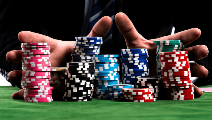 Online Poker Sites – Real Money Poker In Pennsylvania