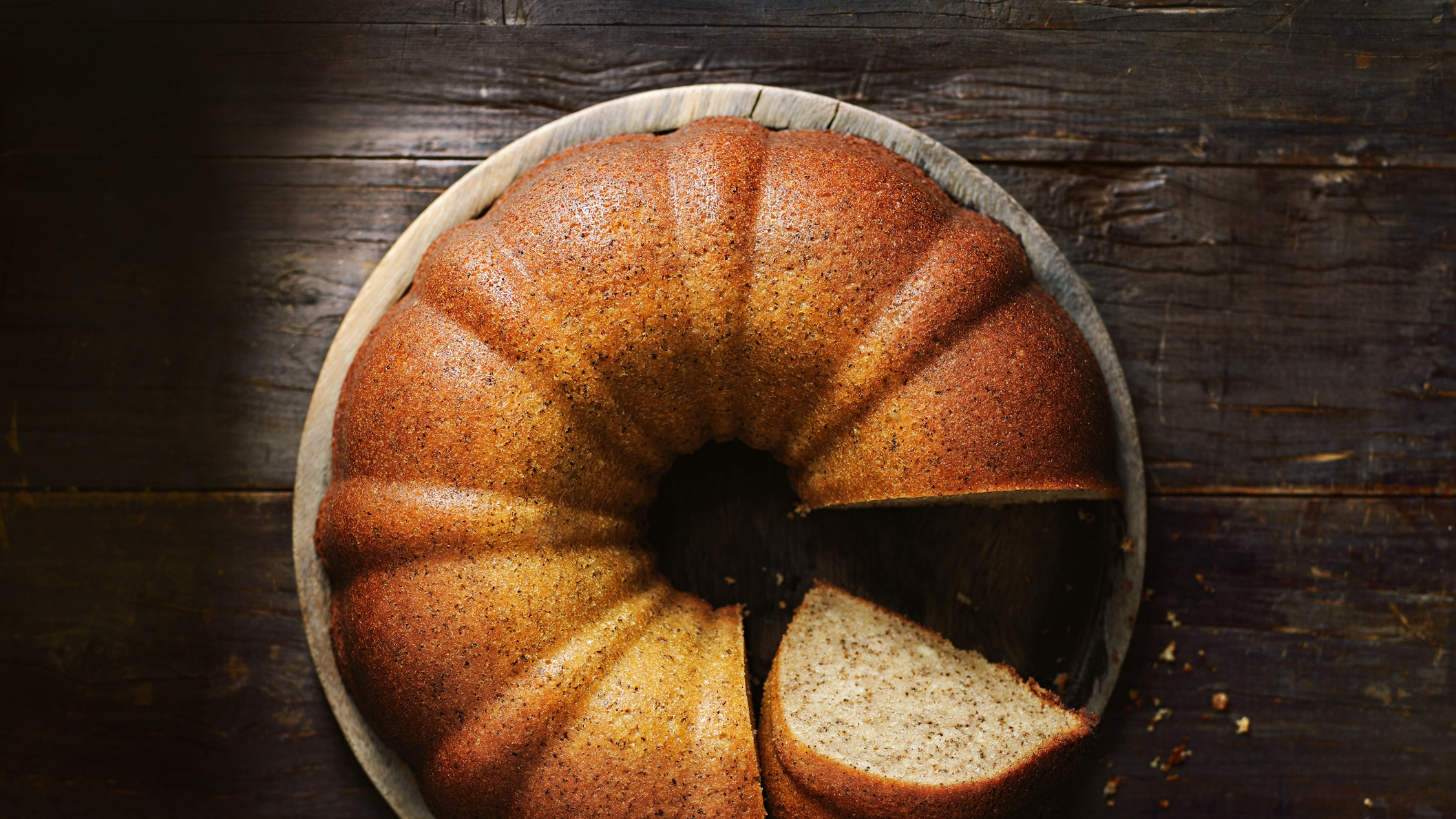 Bundt Cake Cooking Tips