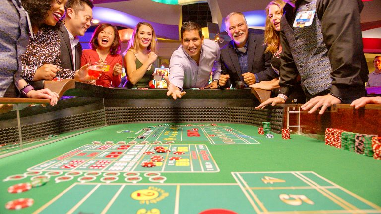 Anxieties Of A Professional Online Casino