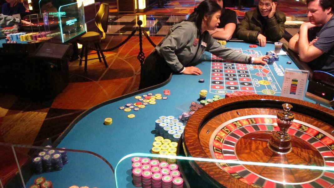 The Gambling That Wins Prospects