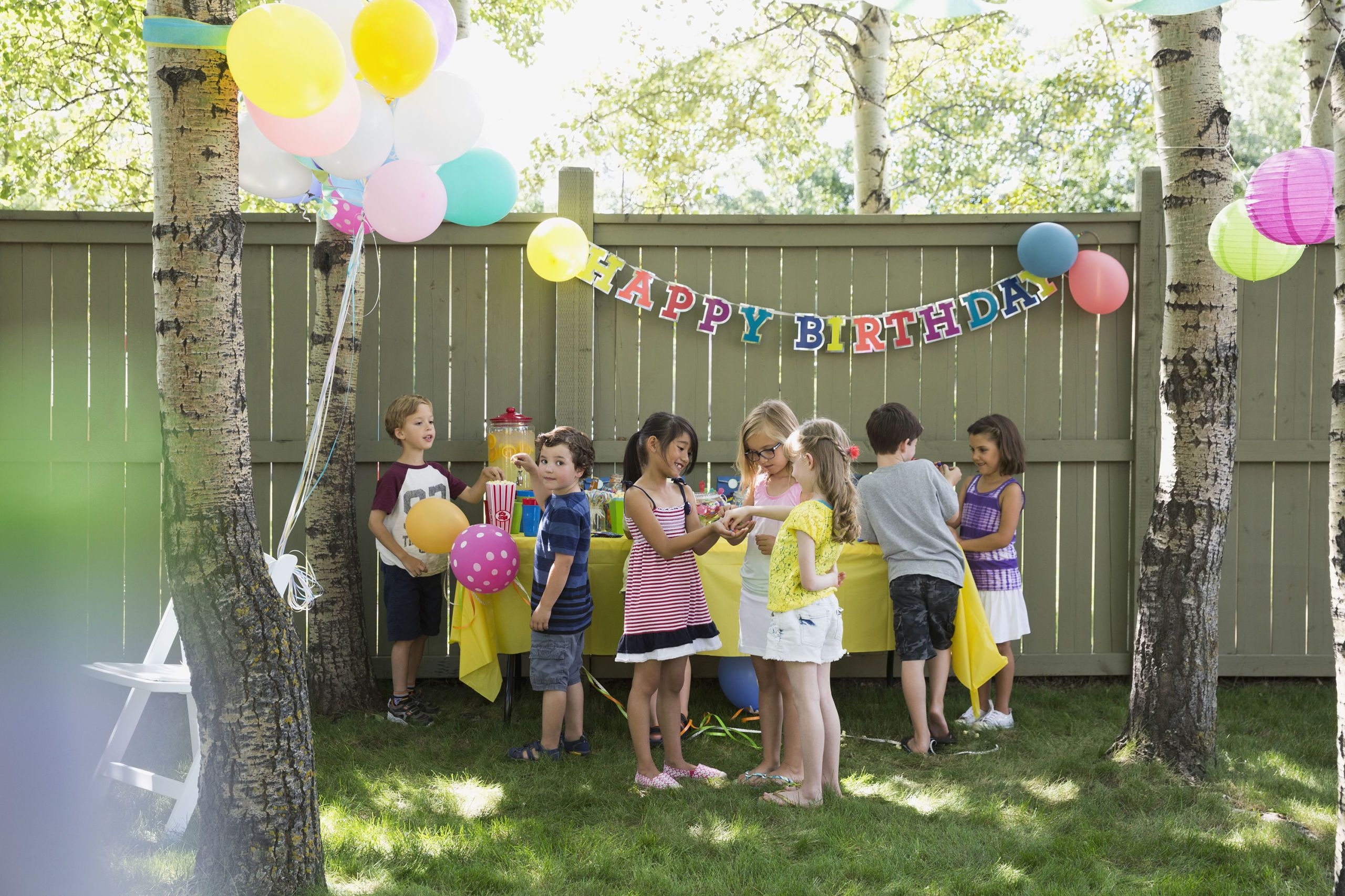 To Be Effective In Enjoyable Birthday Celebration Places