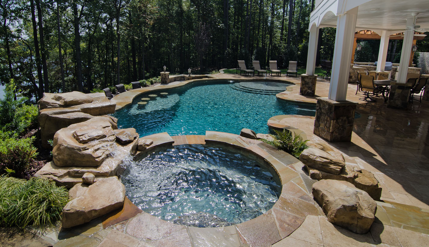 What Your Prospects Expect Concerning Your Swimming Pool Building?