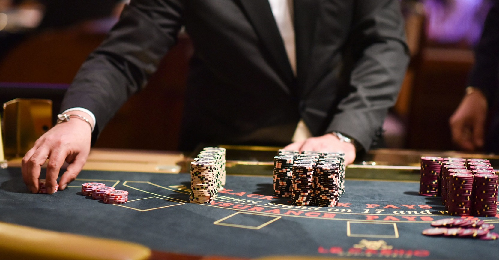 Methods to Deal With(A) Very Bad Online Casino
