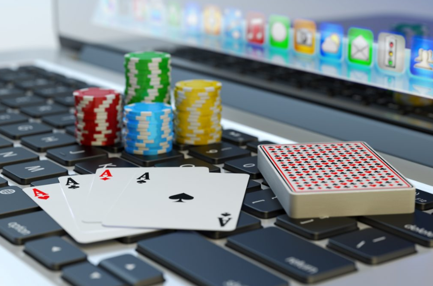 The Way To Lose Money With Online Casino