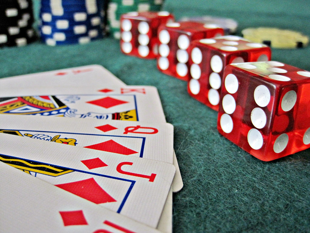 Are You Gambling The Suitable Way These 5 Tips Will Allow