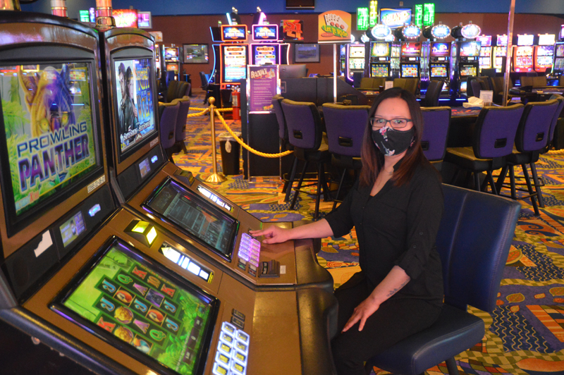 Loopy Casino Lessons From The pros