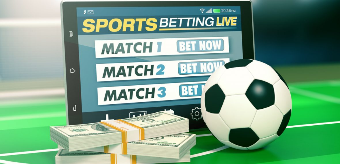 Greatest Make Online Gambling You will Learn This 12 months in 2021