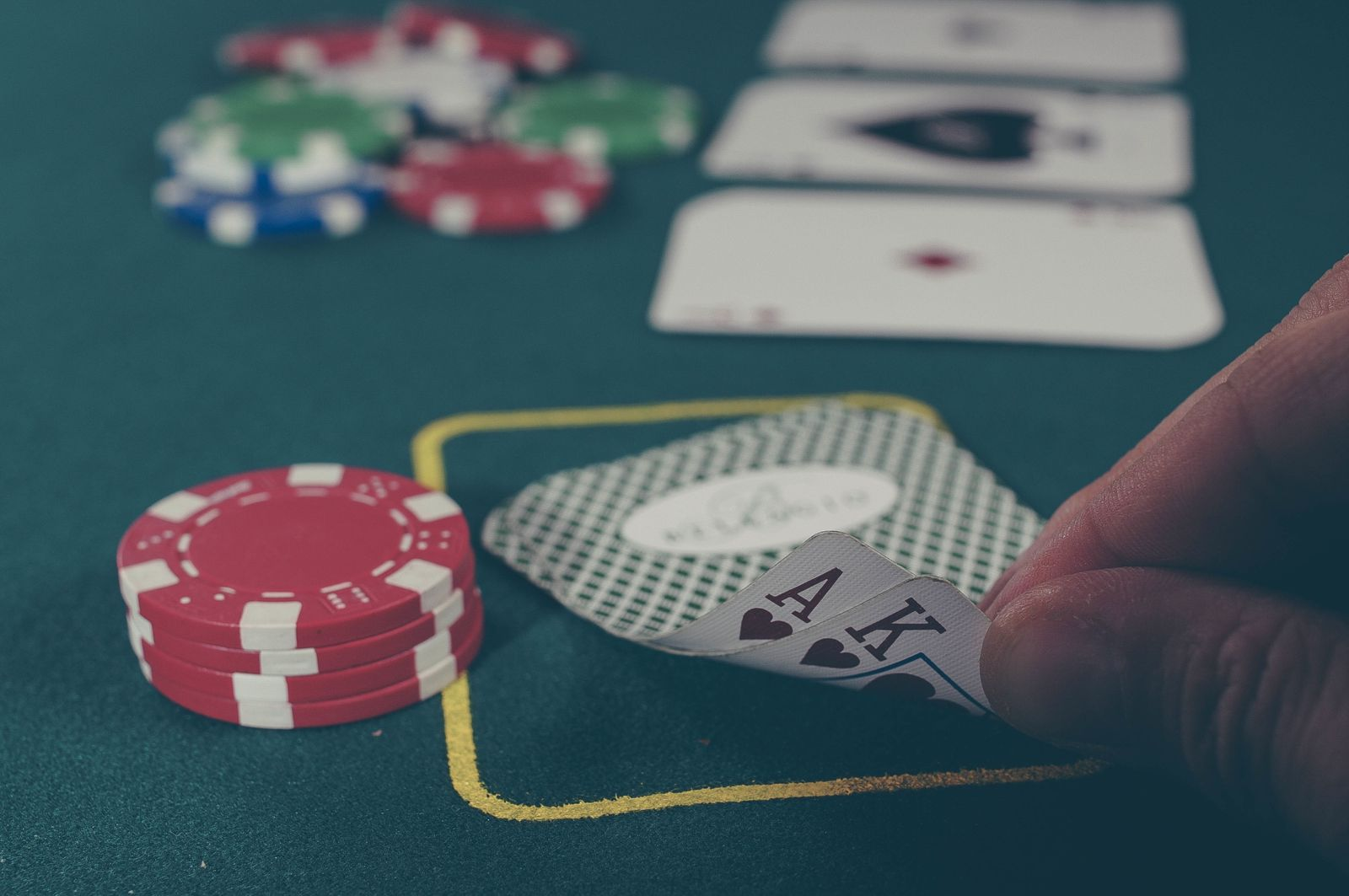 Techniques Your Parents By No Means Told You About Gambling