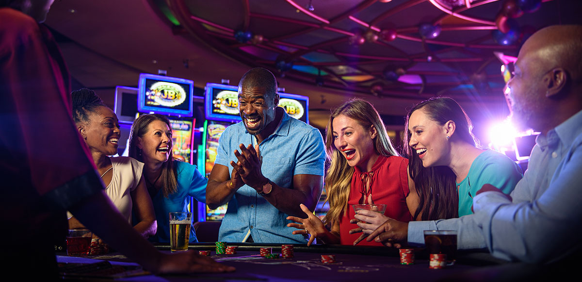 Nine Causes Your Online Casino Shouldn't be What It Needs to be