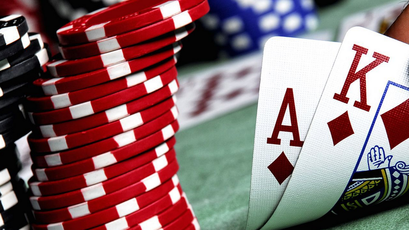 How One Can Sell Online Casino