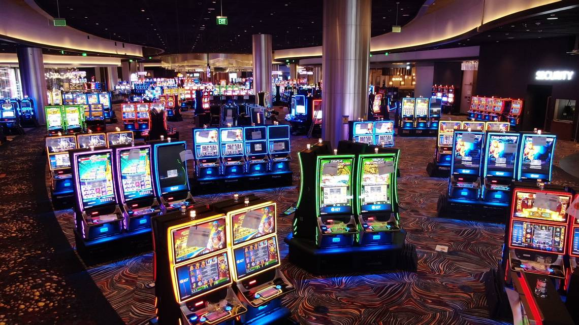 Why You Might Be Still An Amateur At Online Casino
