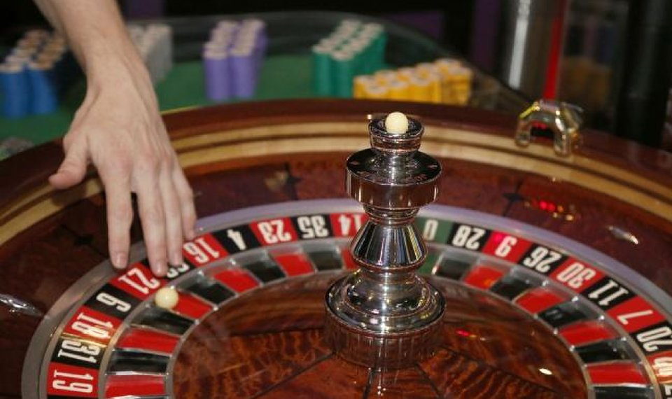 Secrets About Gambling They Are Still Keeping From You