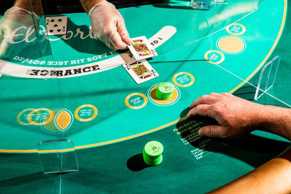The Quickest & Best Solution to Gambling
