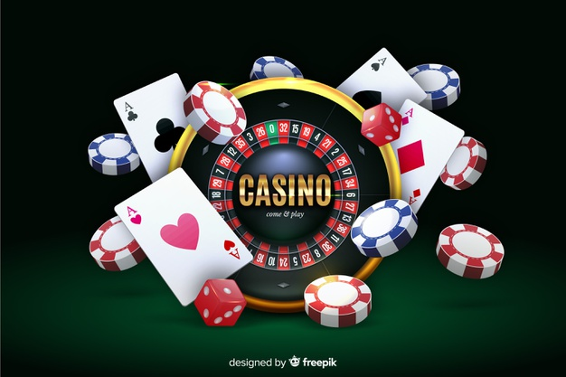 Why It is Simpler To Fail With Online Casino Than You Would possibly Think