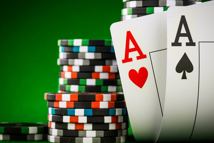 Need To Step Up Your Poker Casino You Have To Learn This First