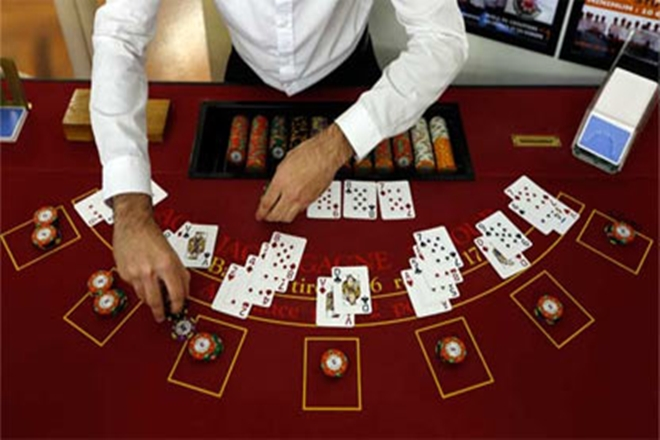 How Stories Will Change The way You Strategy Casino