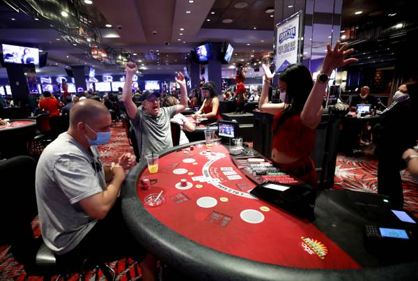 When You Learn Nothing Else Right This Moment, Read This Report On Casino