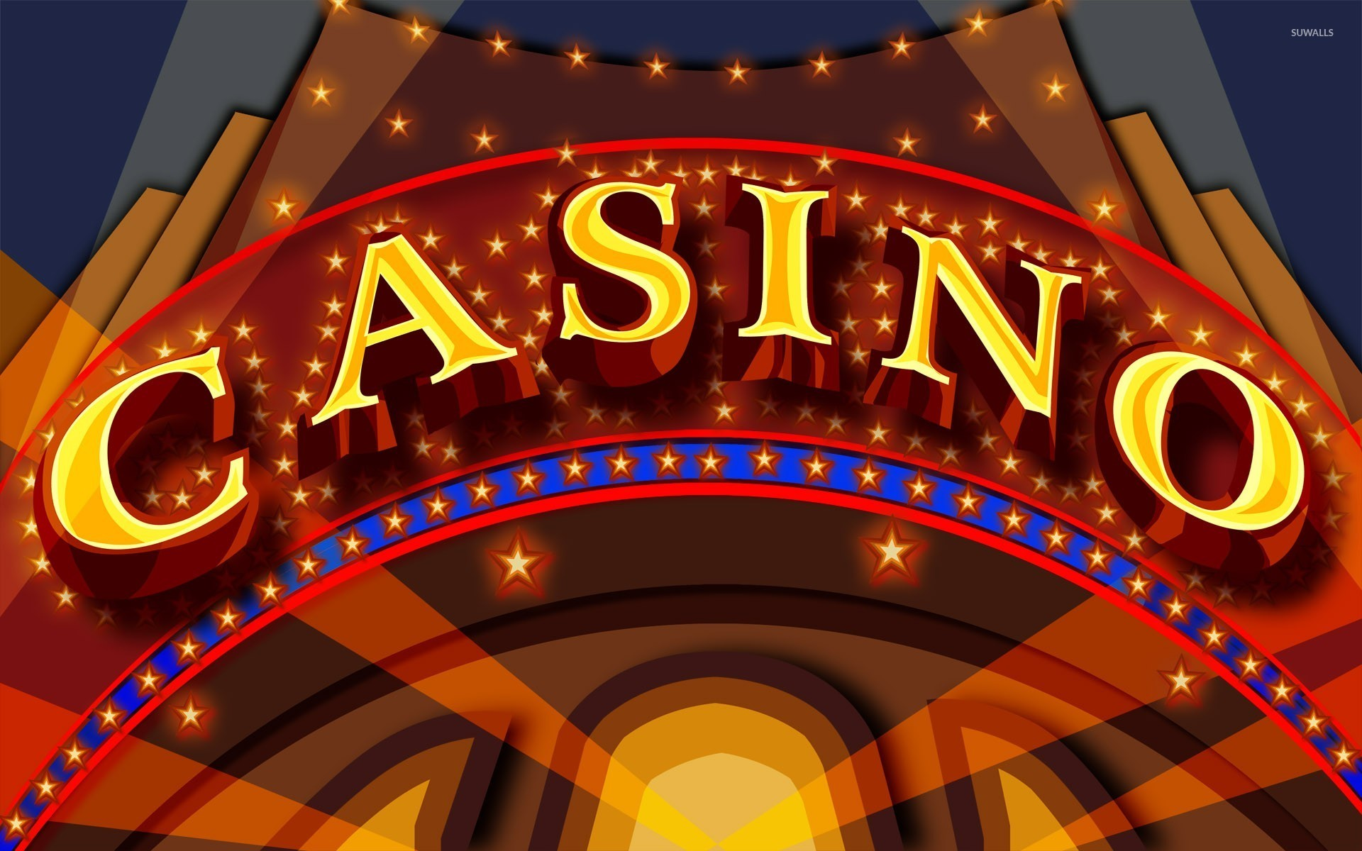 Online Casino And How It Will Probably Affect You