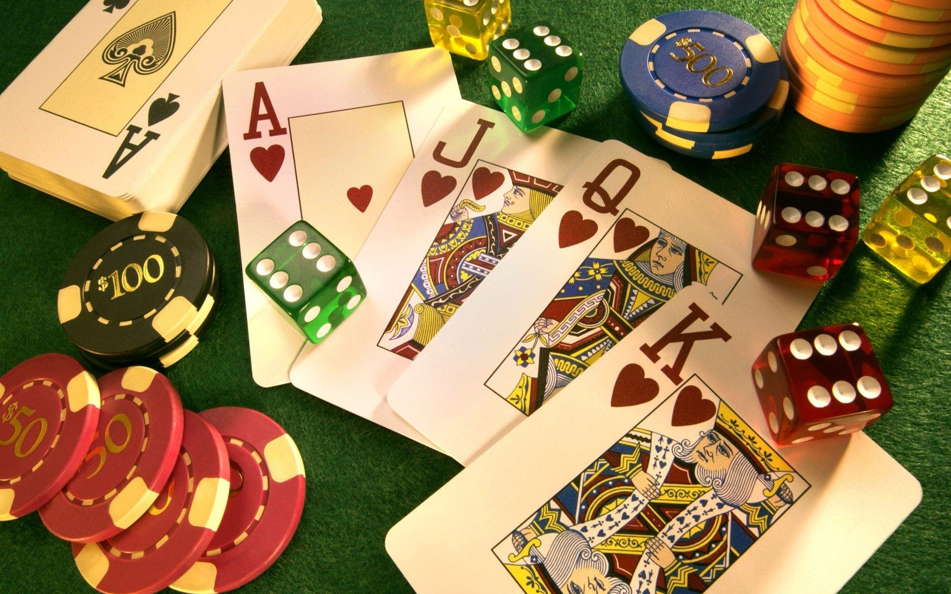 Most Individuals Will Never Be Nice At Casino Game. Read Why