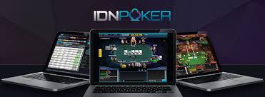 Play the IDN Poker on online and get exceptional benefits