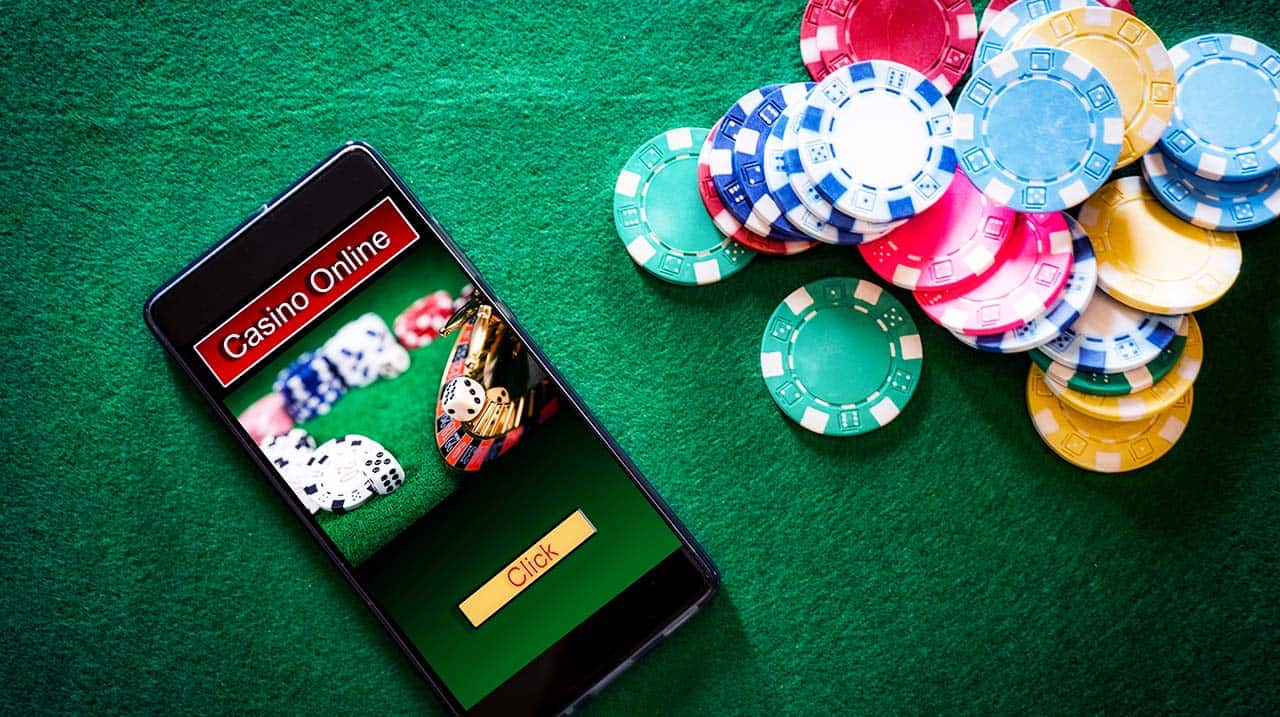 High Canadian Casinos indispensable online casino