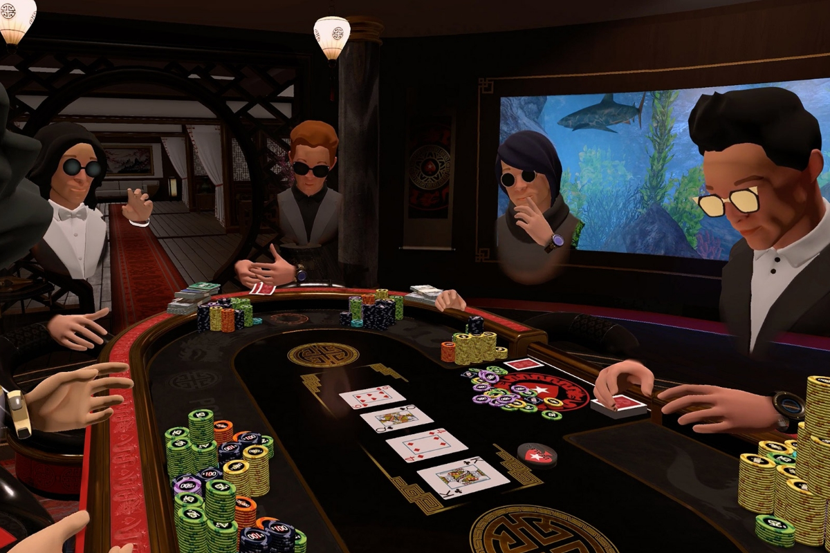 Why Poker Is A Good Career Option – Online Gaming
