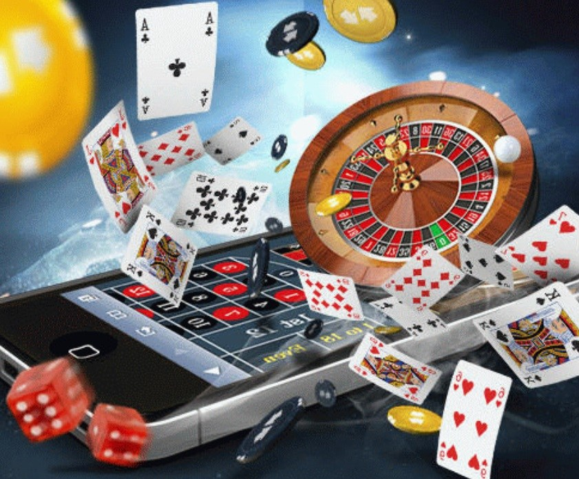 Have A Look At The Very Best Internet Casino Website