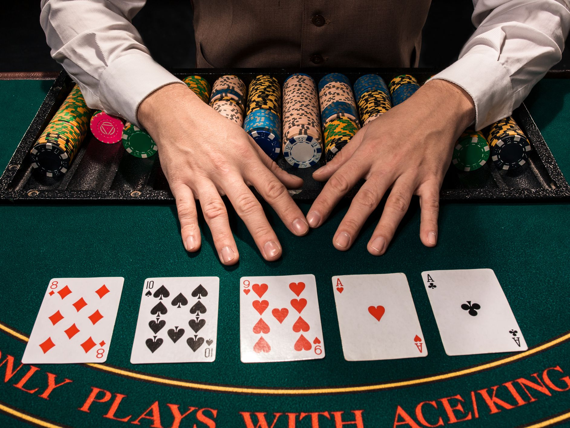 Ideas To Conserve Your Online Poker Bankroll
