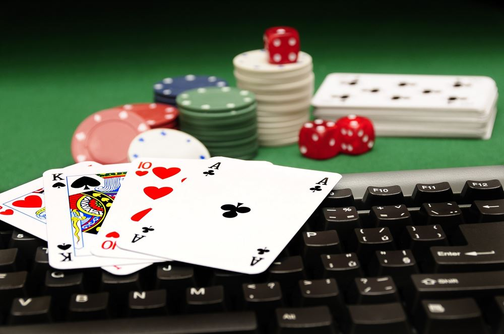 Online Casino Poker Caters To All Degrees Of Gamers  Betting
