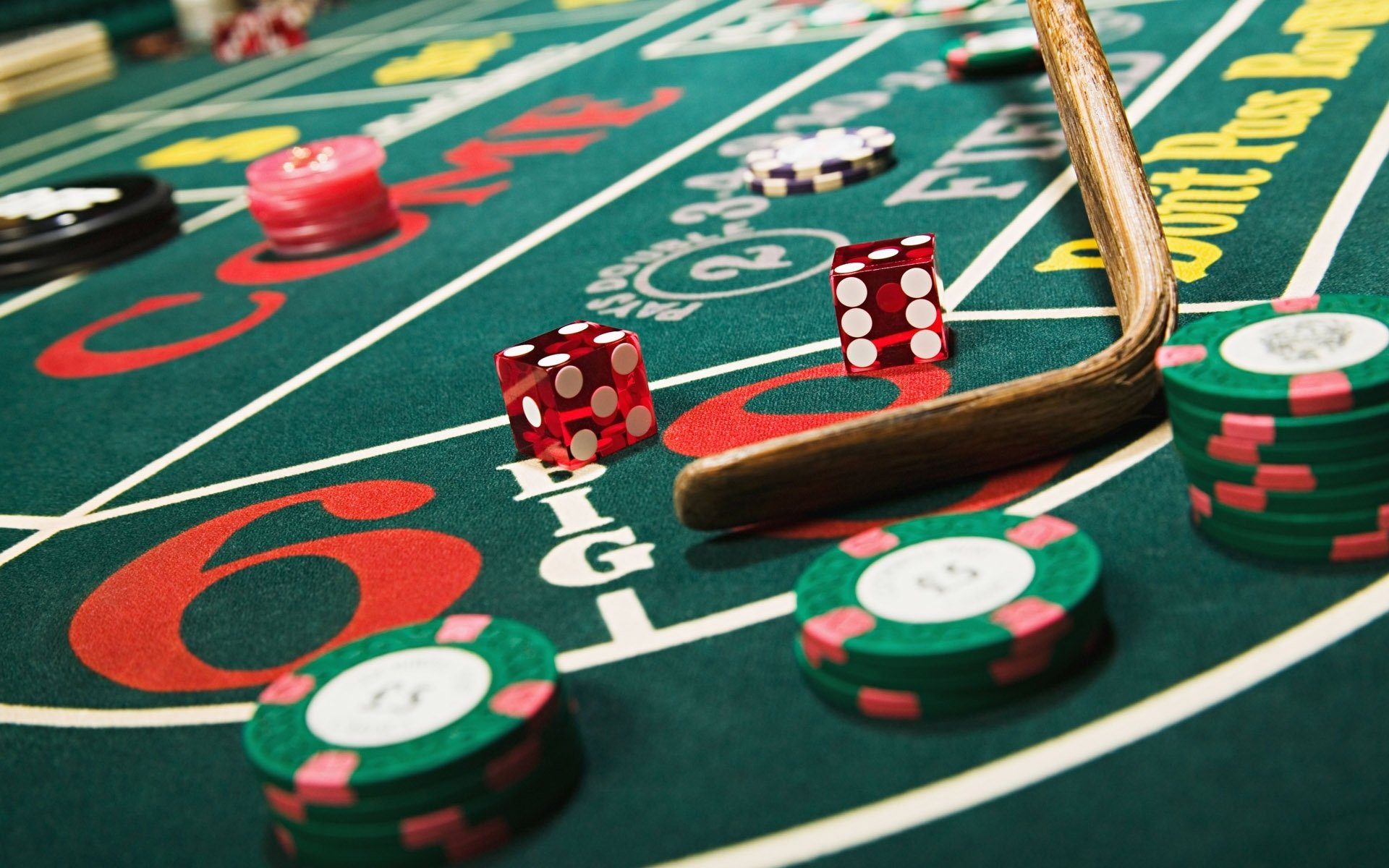Stylish Ideas For Your Casino