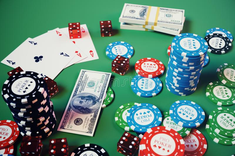 Unusual Article Provides You The Truth On Online Gambling