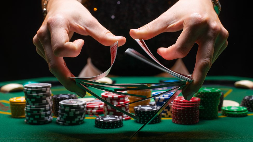 Online Casino Are You Prepared For A Great Aspect?