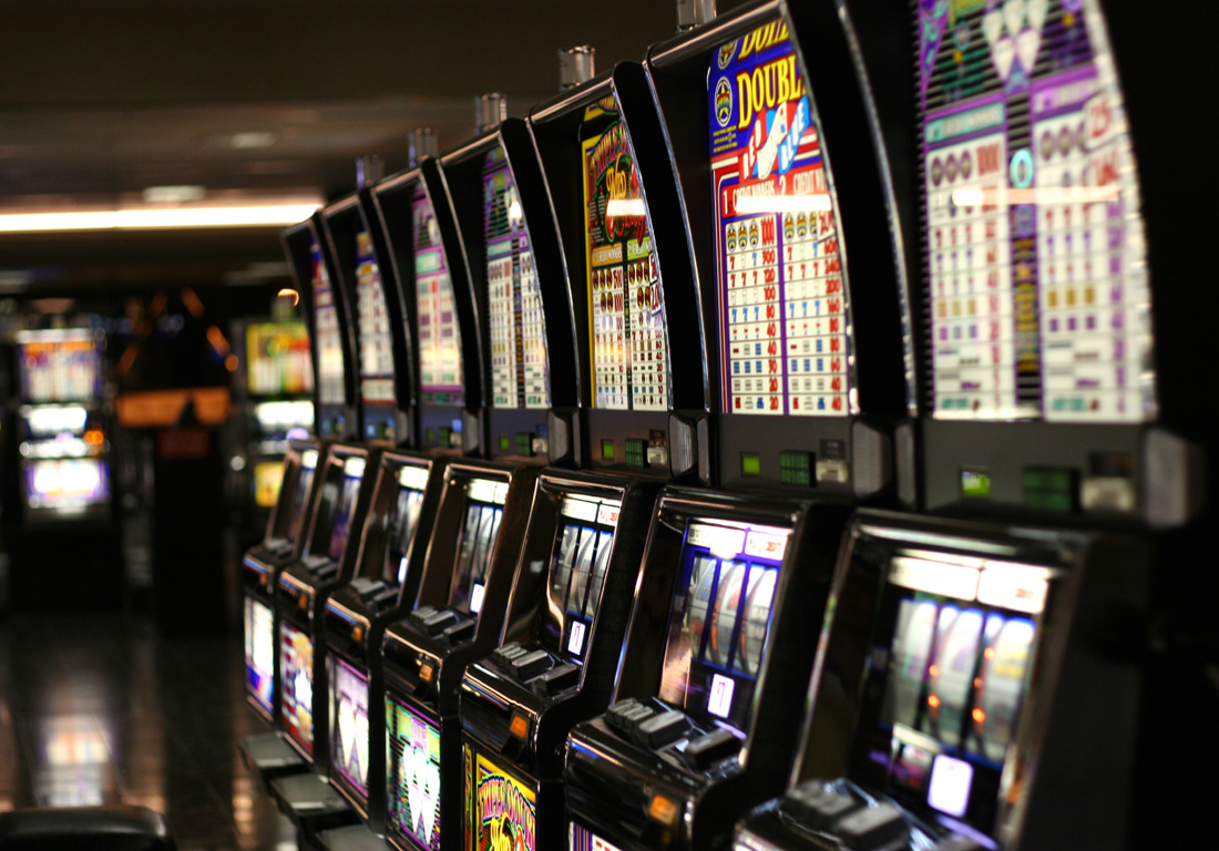 Casino Is Critical To Your Small Business Find Out Why!