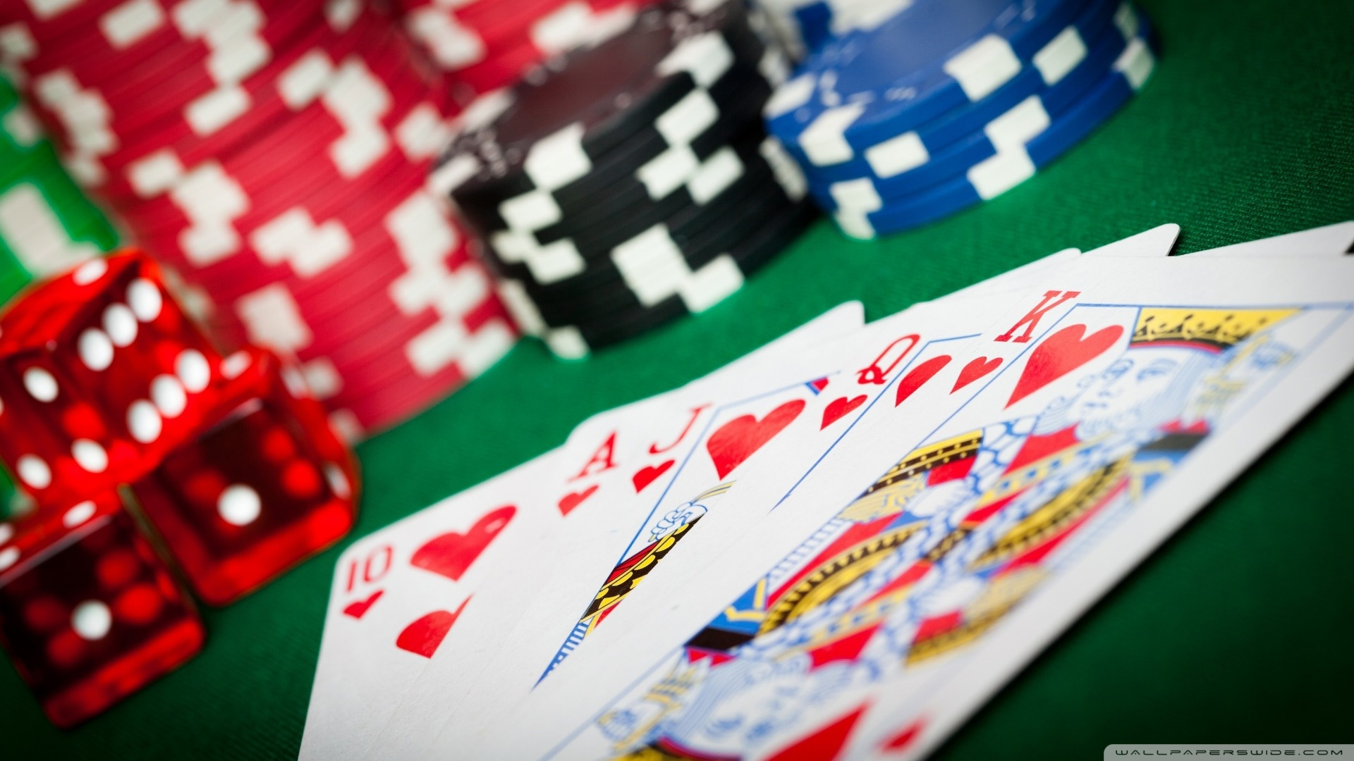 Three Suggestions Which Will Change The Ideal Way You Casino