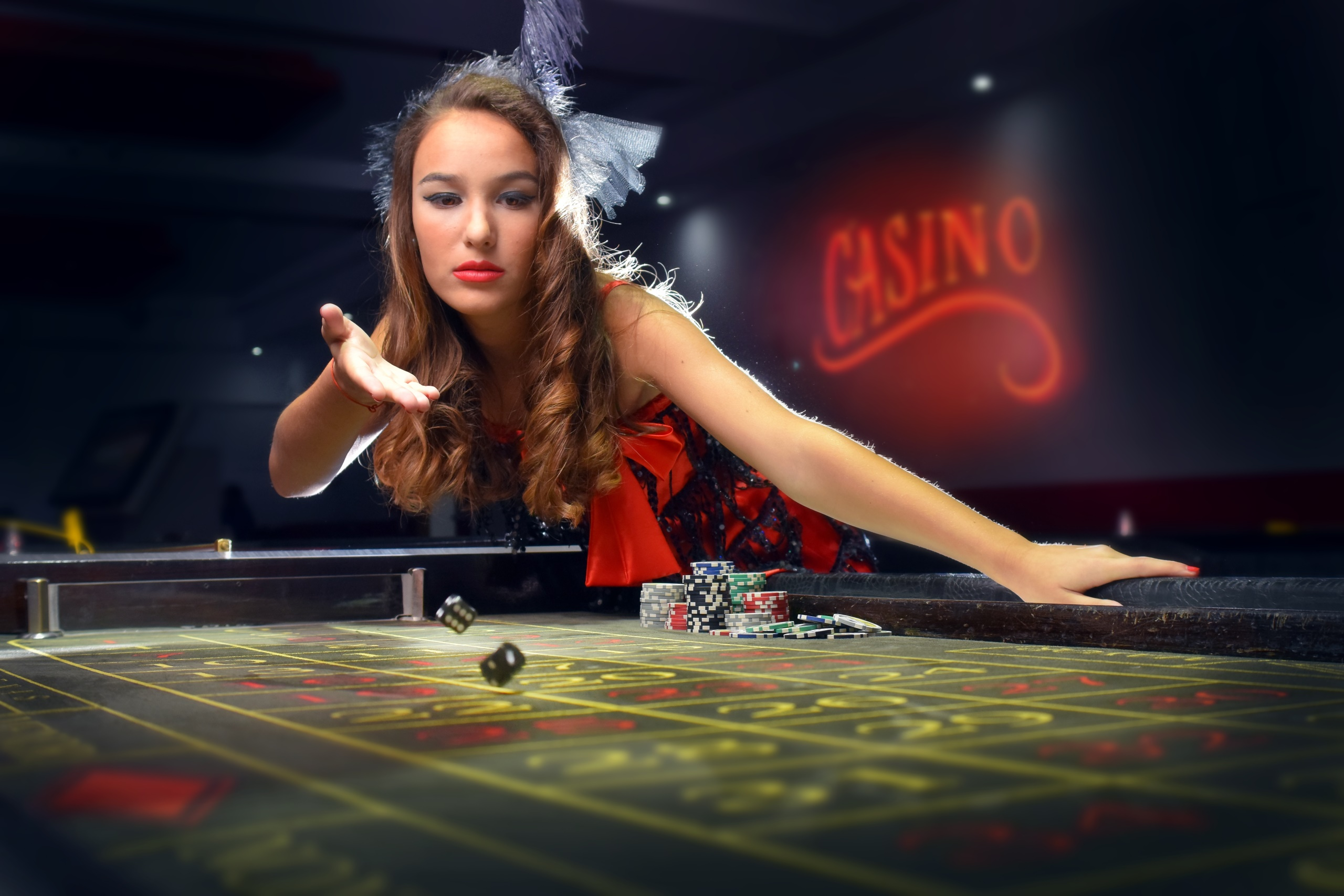The Forbidden Truth About Casino Revealed By An Old Professional