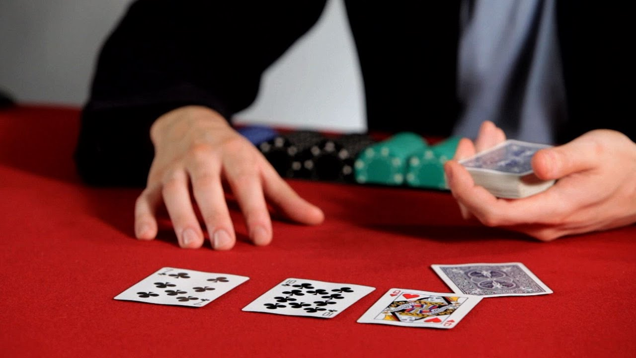 The Definitive Answer To Your Casino