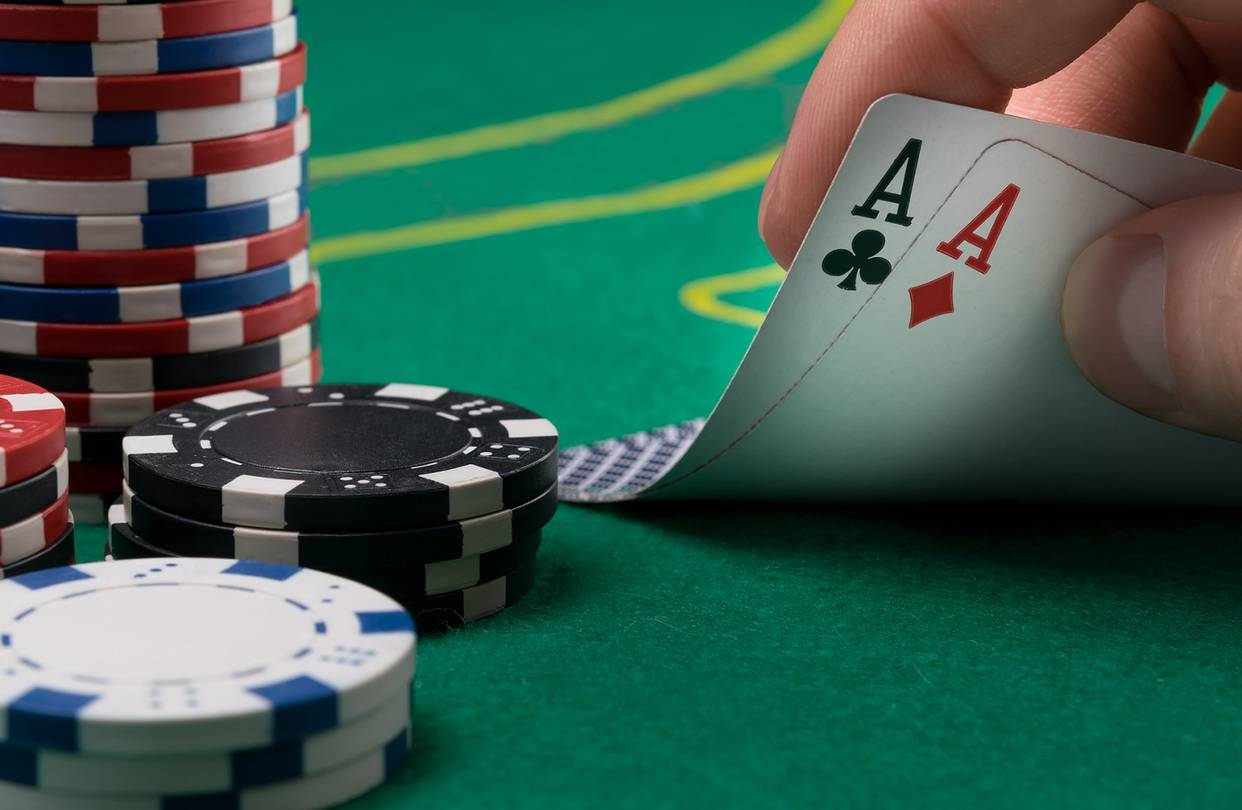 Efficient Ways To Get More Out Of Poker Casino