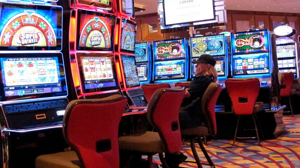 How to Get A Fabulous Online Casino On A Tight Budget