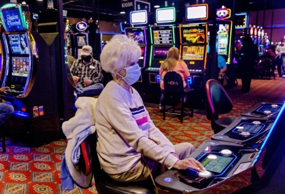 Seven Methods to Get By way of to Your Casino