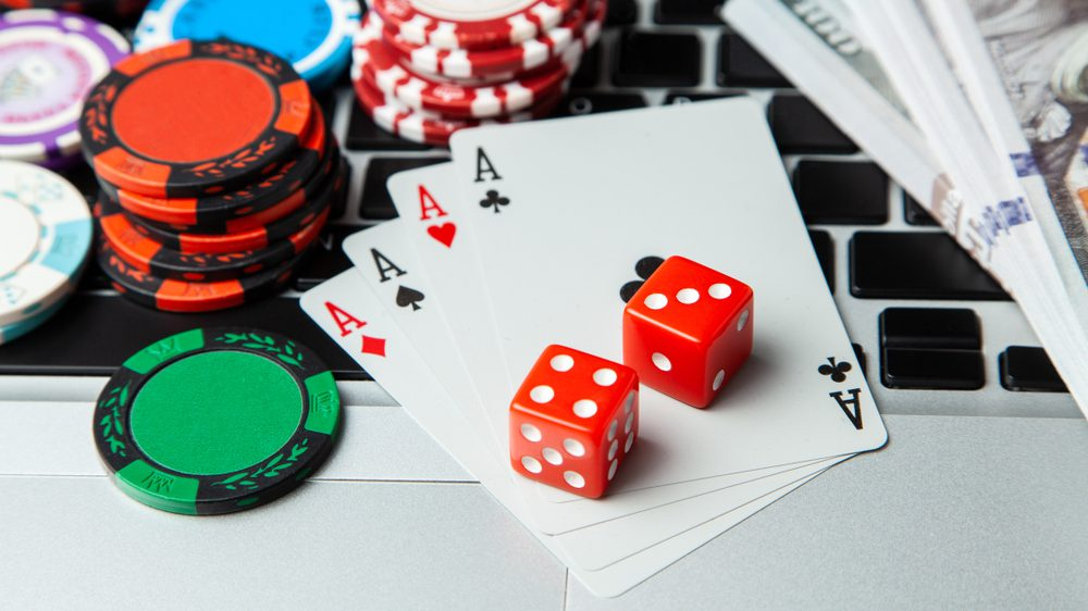 Boost Your Gambling With The following pointers