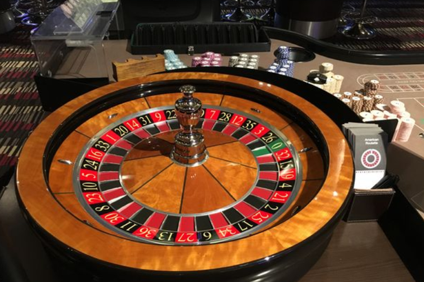 Flip Your Poker Casino Right Into A High Performing Machine