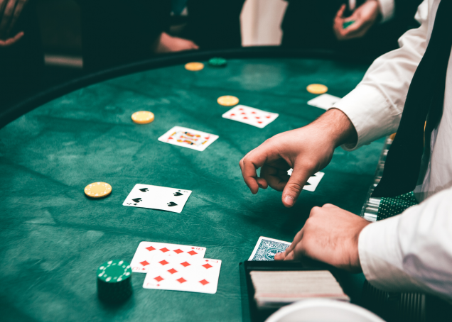 Tips Concerning Online Gambling You Required To Know