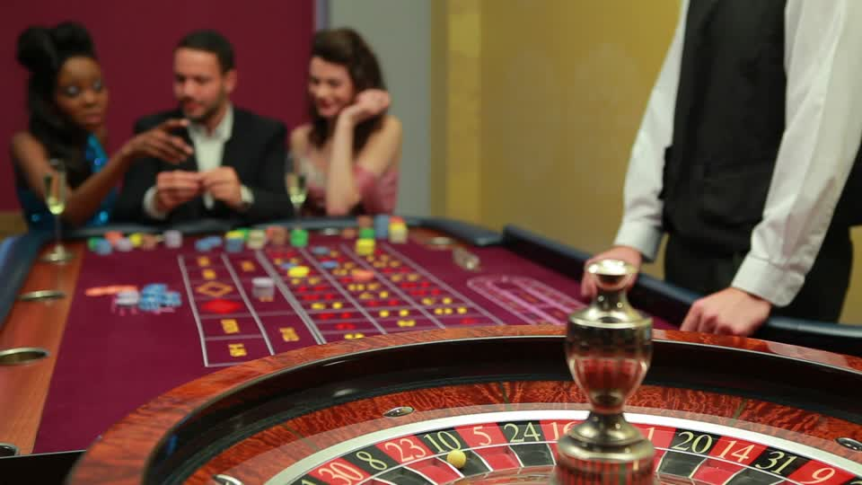 How To Make Your Gambling Appear To Be A Million Bucks