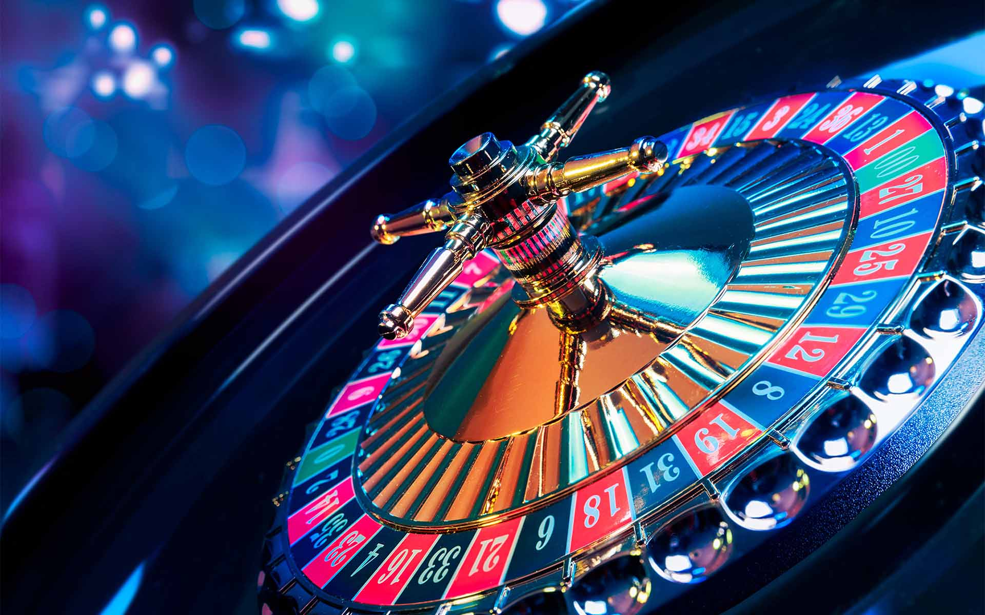 Six Extremely Effective Ideas That Will Help You Gambling Higher