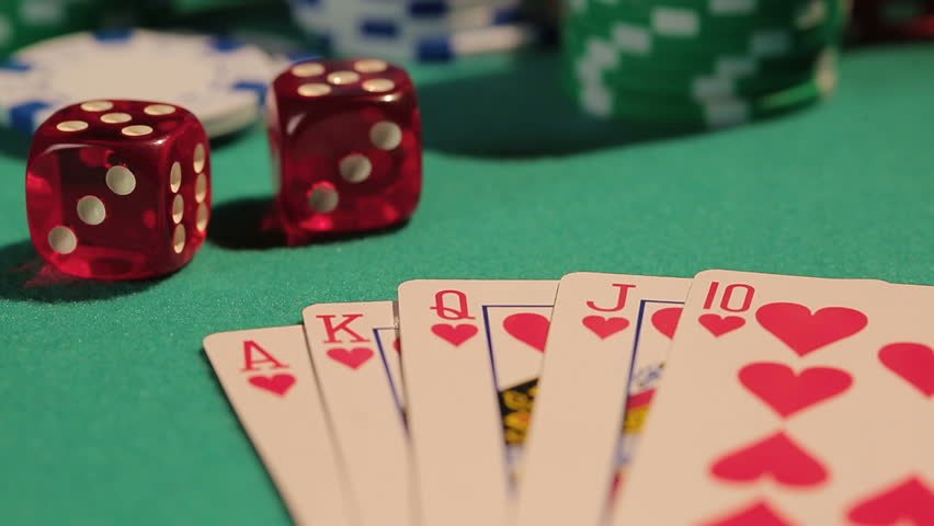 The Advantages Of Online Betting