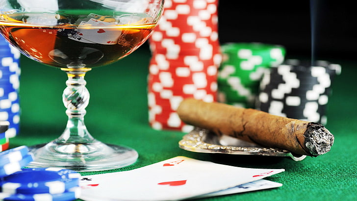 Take Heed To Your Clients. They'll Inform You All About Casino