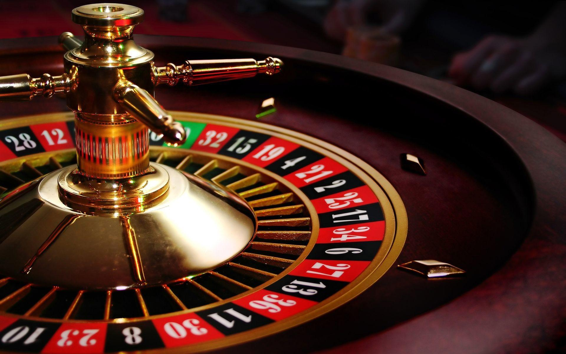 How We Improved Our Casino In one Week