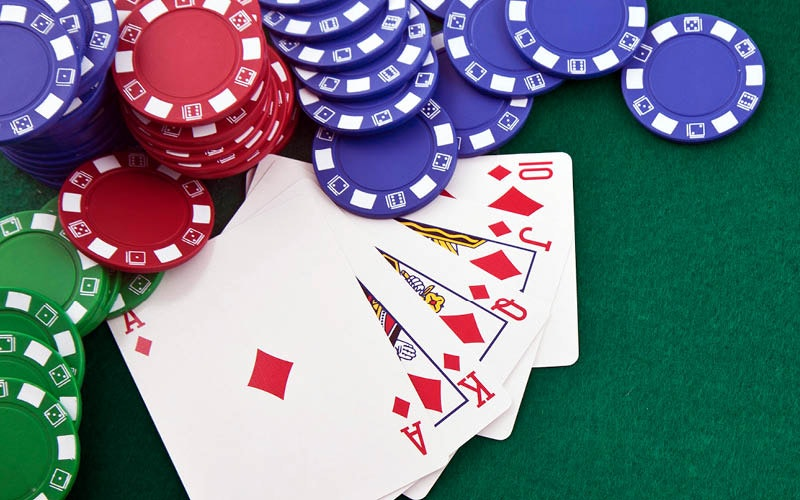 Five Stunning Examples Of Lovely Casino