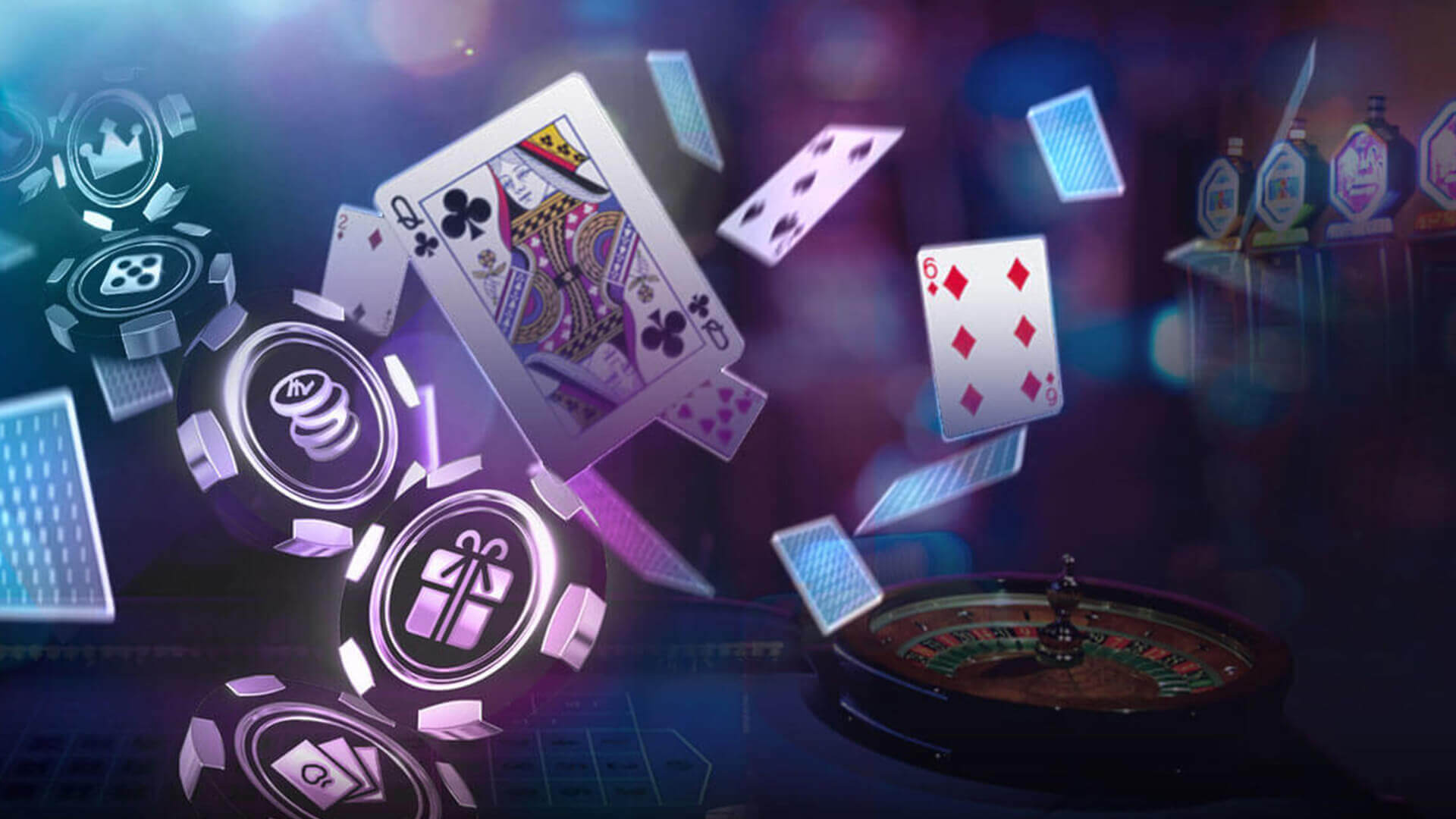 Up In Arms About Casino Game?